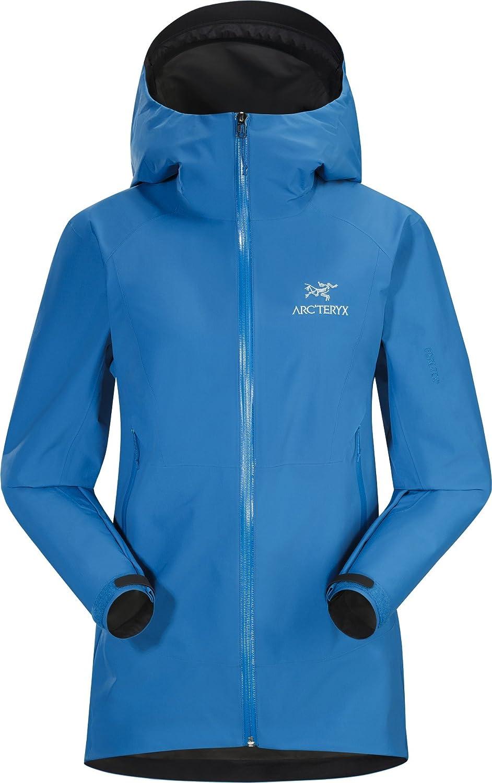 ARC`TERYX(アークテリクス) ベータ SL ジャケット Beta SL Jacket Womens L06979300 B073V3LBT7 S|Macaw Macaw S
