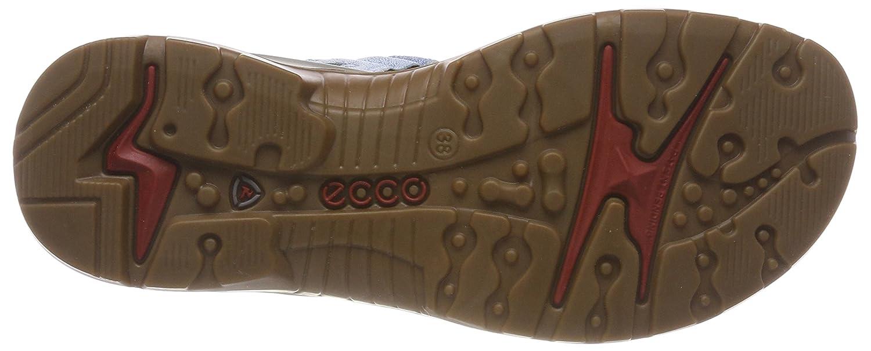 ECCO Women's 43 Yucatan Sandal B076ZT28RG 43 Women's EU/12-12.5 M US|Indigo c7eb61