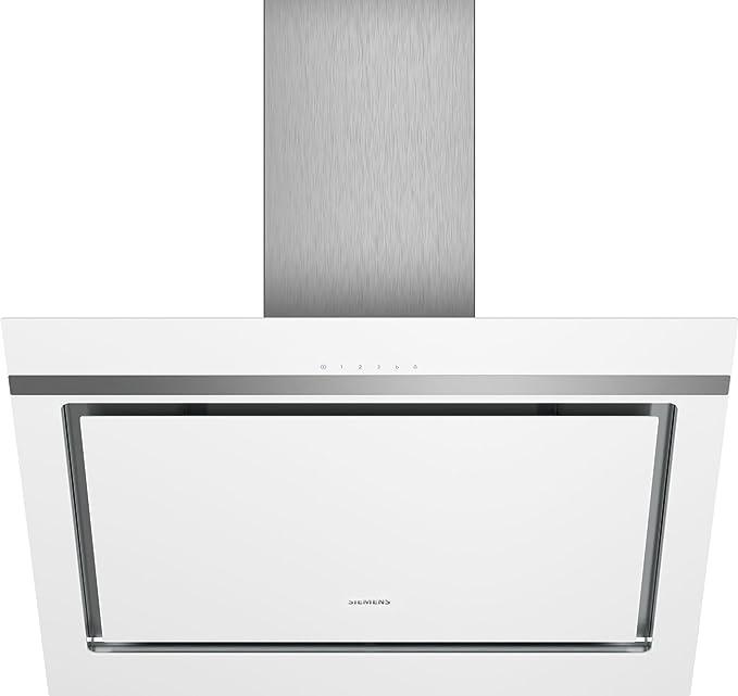 Siemens iQ300 LC87KIM20 - Campana (670 m³/h, Canalizado/Recirculación, A, A, D, 57 dB): 328.54: Amazon.es: Grandes electrodomésticos