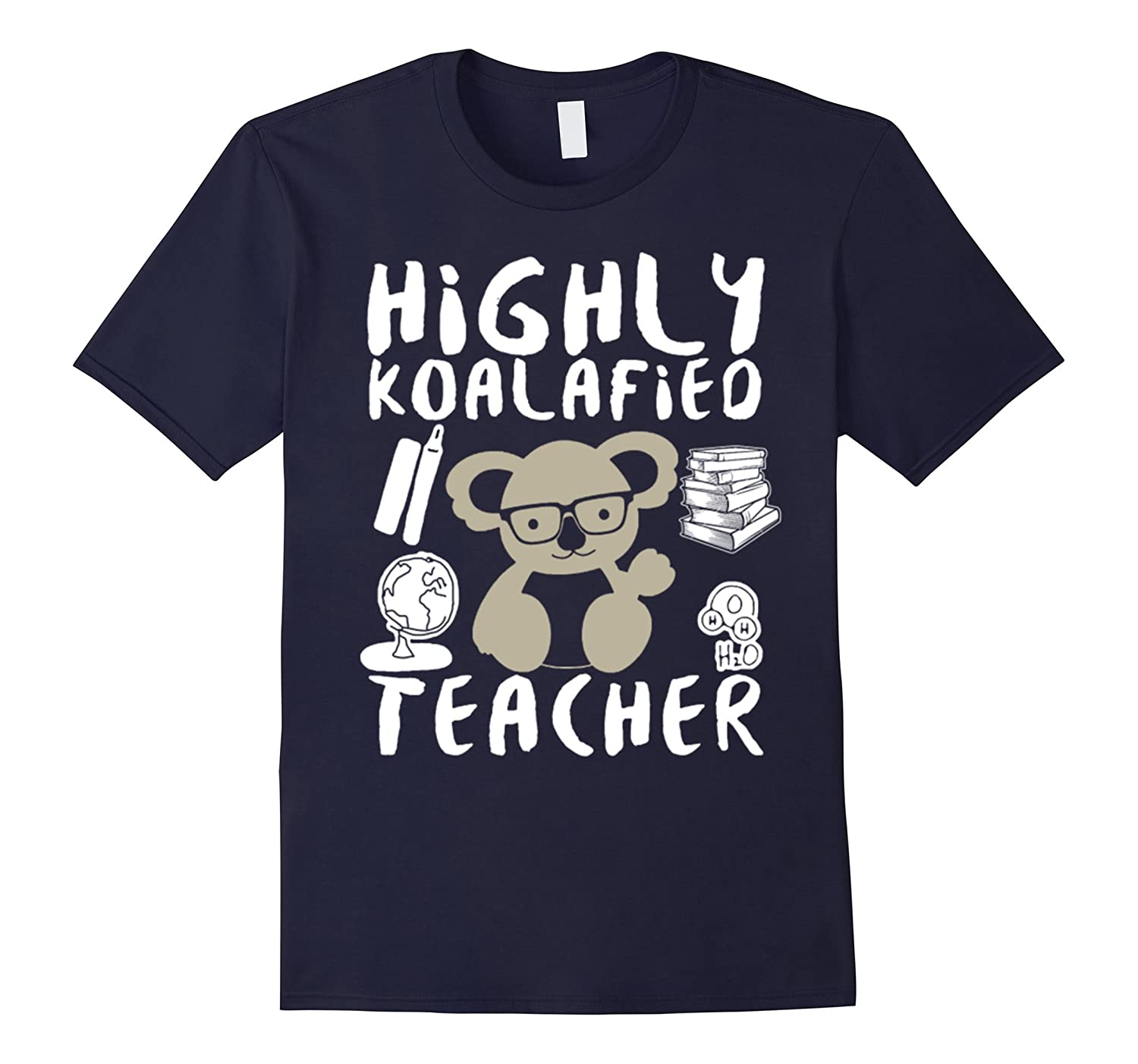 Teacher T-Shirt-TD