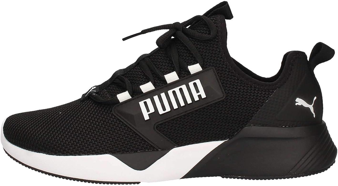 Puma Retaliate Zapatillas De Entrenamiento - SS19-39: Amazon.es: Zapatos y complementos