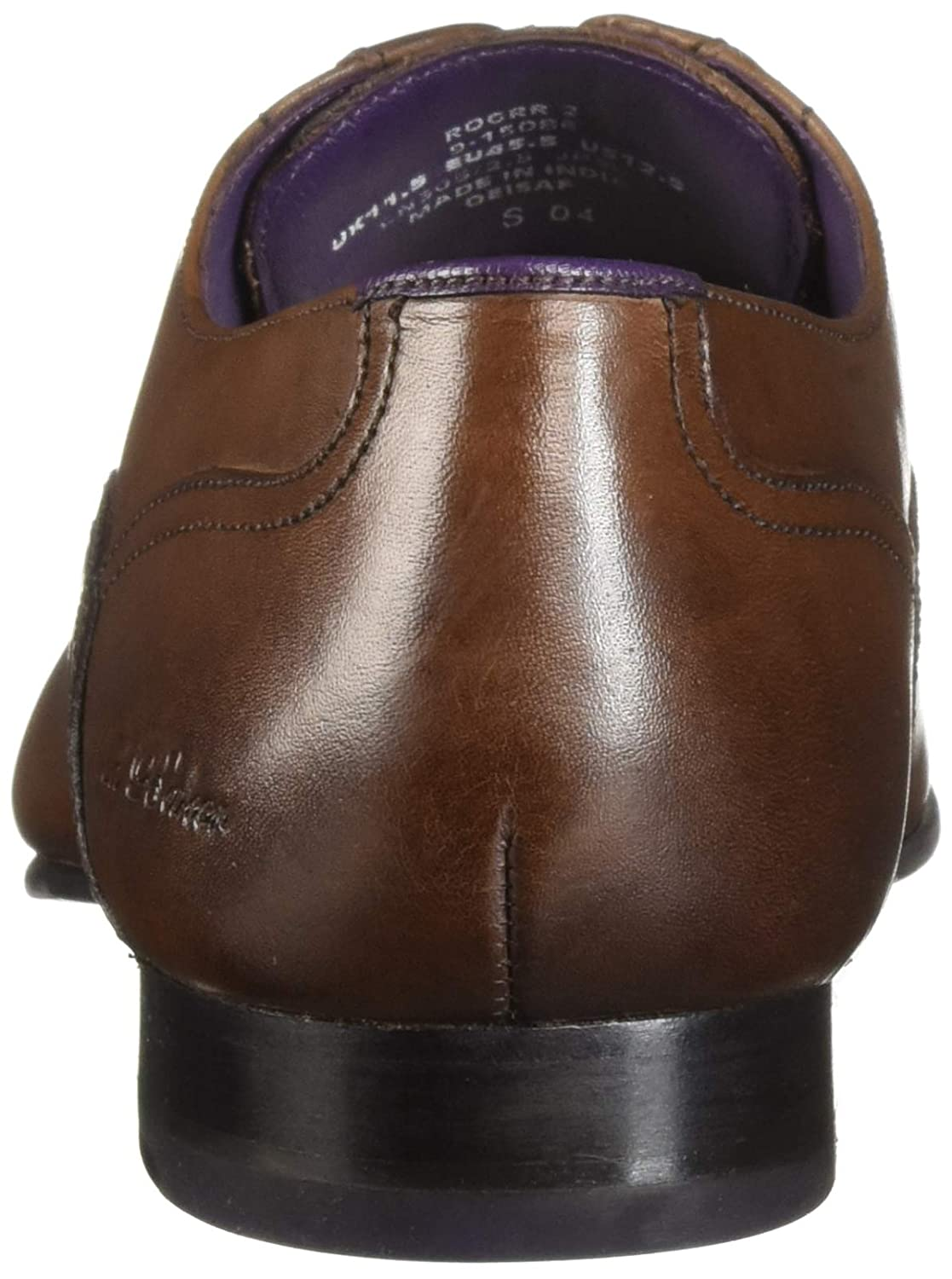 338674ee7f2df Amazon.com  Ted Baker Men s Rogrr 2 Oxford  Shoes