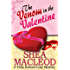 The Venom in the Valentine: A Viola Roberts Cozy Mystery (Viola Roberts Cozy Mysteries Book 5)