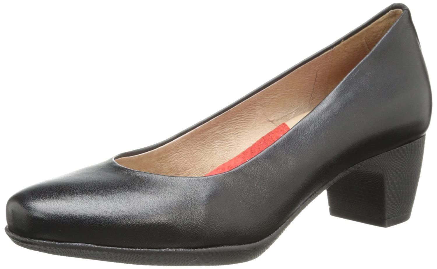 SoftWalk Women's Imperial Dress Pump B00HQLP8TY 7 N US|Black