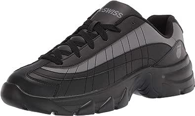 K-Swiss St129, Zapatillas Hombre: Amazon.es: Zapatos y complementos