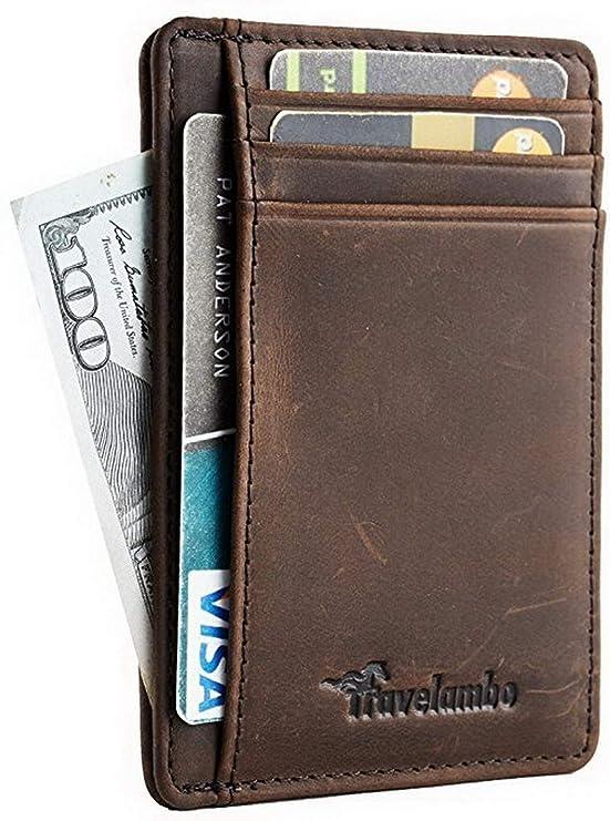 Best Minimalist Wallet 3
