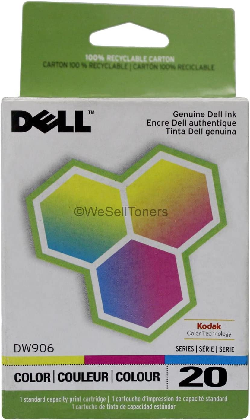 Dell Computer DW906 Dell Ink