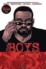 The Boys Omnibus Vol. 3 Paperback