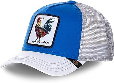 Goorin Bros Cock Gorra Unisex - sintético Talla: Talla única ...