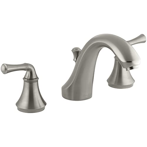 Kohler Bathroom Faucet Parts Bathroom Faucets Reviews: KOHLER Forte Faucet Parts: Amazon.com
