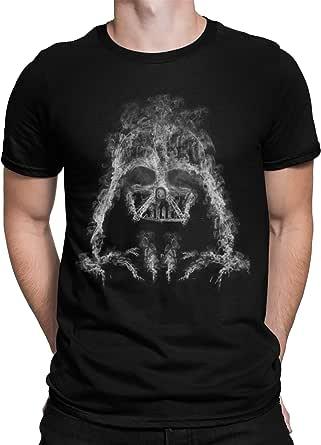 Camisetas La Colmena 319 DarthSmoke (Donnie)