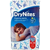Huggies DryNites Pyjama Pants for Boys 8-15 Years (27 - 57 kg)