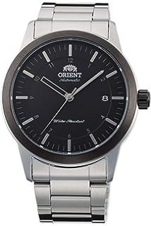 Orient Reloj Analógico para Hombre de Automático con Correa en Acero Inoxidable FAC05001B0