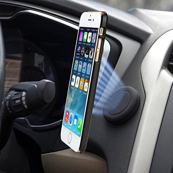 Universal delgada Stick de soporte de salpicadero (Quad Core) de neodimio magnético Universal soporte para coche, coche soporte para teléfono móvil soporte de coche para Smartphones y Mini Tablets: Amazon.es: Electrónica