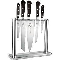 6-Piece Mercer Culinary Renaissance Forged Knife Block Set
