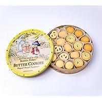 Beatrix Potter 波特小姐 丹麦黄油曲奇饼干908g(丹麦进口)(六种包装图案,随机发货)(赠礼袋)