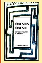 Omnus Omni Kindle Edition