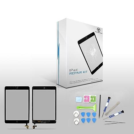 techorbits ipad mini touch screen digitizer replacement 79 mini mini 2 retina display with