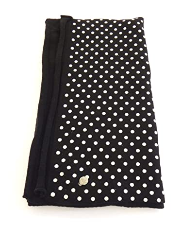 Guess – Bufanda – para mujer Multicolor negro T U