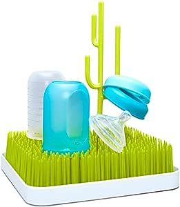 Boon Grass Countertop Drying Rack, Green