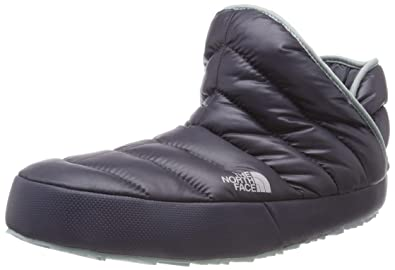 4aa9f45b8 THE NORTH FACE Women's Thermoball Traction Low Rise Hiking Boots
