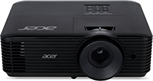 Acer X1126AH SVGA High Brightness 4000 Lumens Projector for Home and Office with HDMI Vertical Keystone