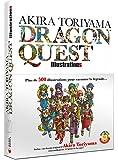 Akira Toriyama Dragon Quest Illustrations