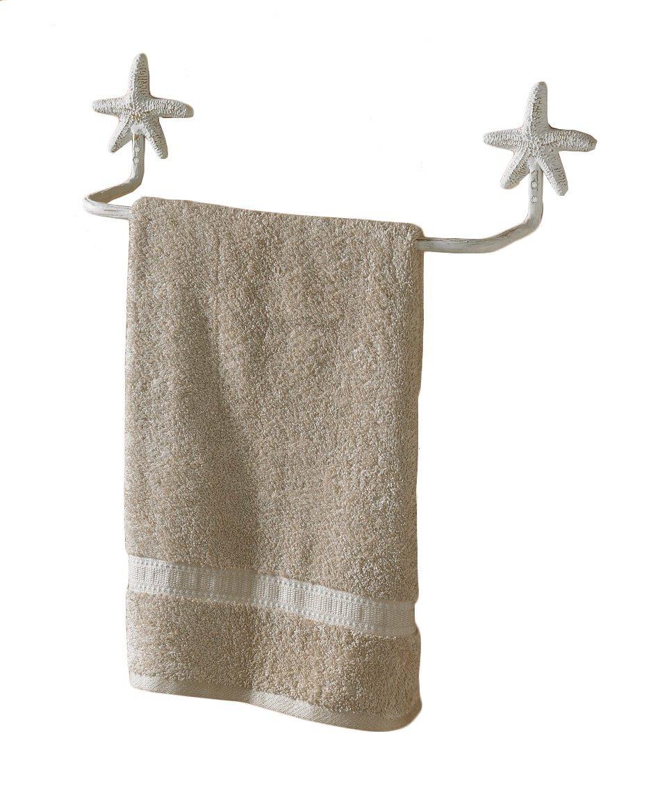 Park Designs Starfish Towel Bar 16'',