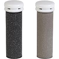 Silk'n MicroPedi Wet&Dry - Rollers Medium & Grof - Vervanging voor Silk'n MicroPedi Wet&Dry Eeltverwijderaar