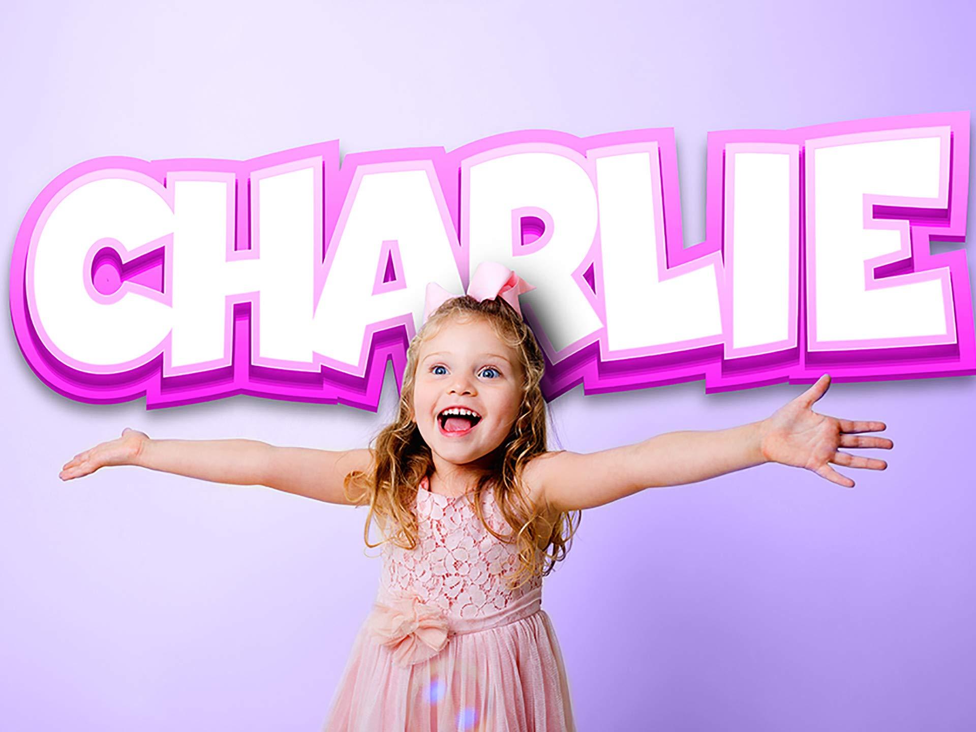 Charlie - Season 4