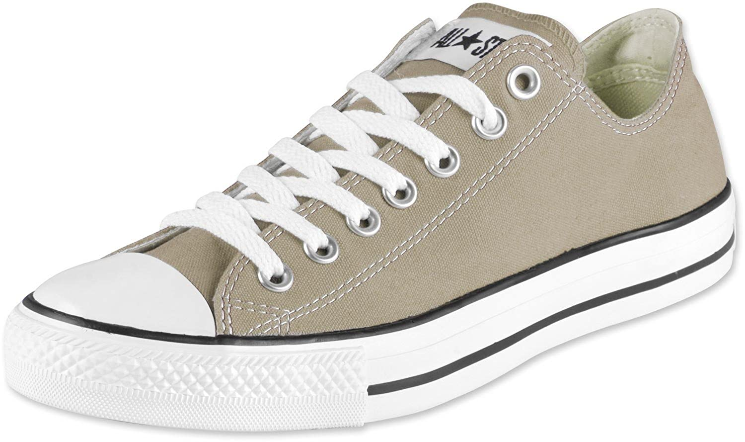 Converse 1G350 Chucks As Ox Simply Taupe|46,5 US 12: Amazon