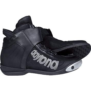 Daytona - Botines AC WD de color negro: Amazon.es: Coche y moto