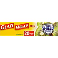 Glad Mini Cling Wrap, 20 Metre Length