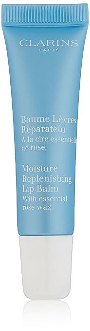 Hydra Essentiel Moisture Replenishing Lip Balm by Clarins #13