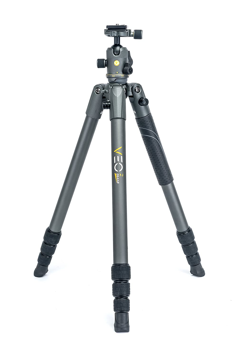 Vanguard VEO 2 264AB Aluminium Tripod with VEO 2 BH-50 Ball