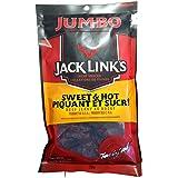 Jack Link's Sweet & Hot Beef Jerky 230g (8 Ounces)