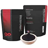 USA Sourced Activated Charcoal Powder - from Hardwood. Use for Teeth Whitening,...