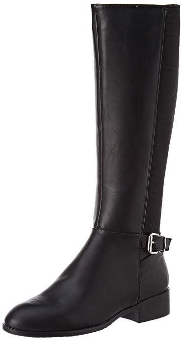 Pimkie Crw18 Cavabotte, Botas Altas para Mujer: Amazon.es: Zapatos y complementos