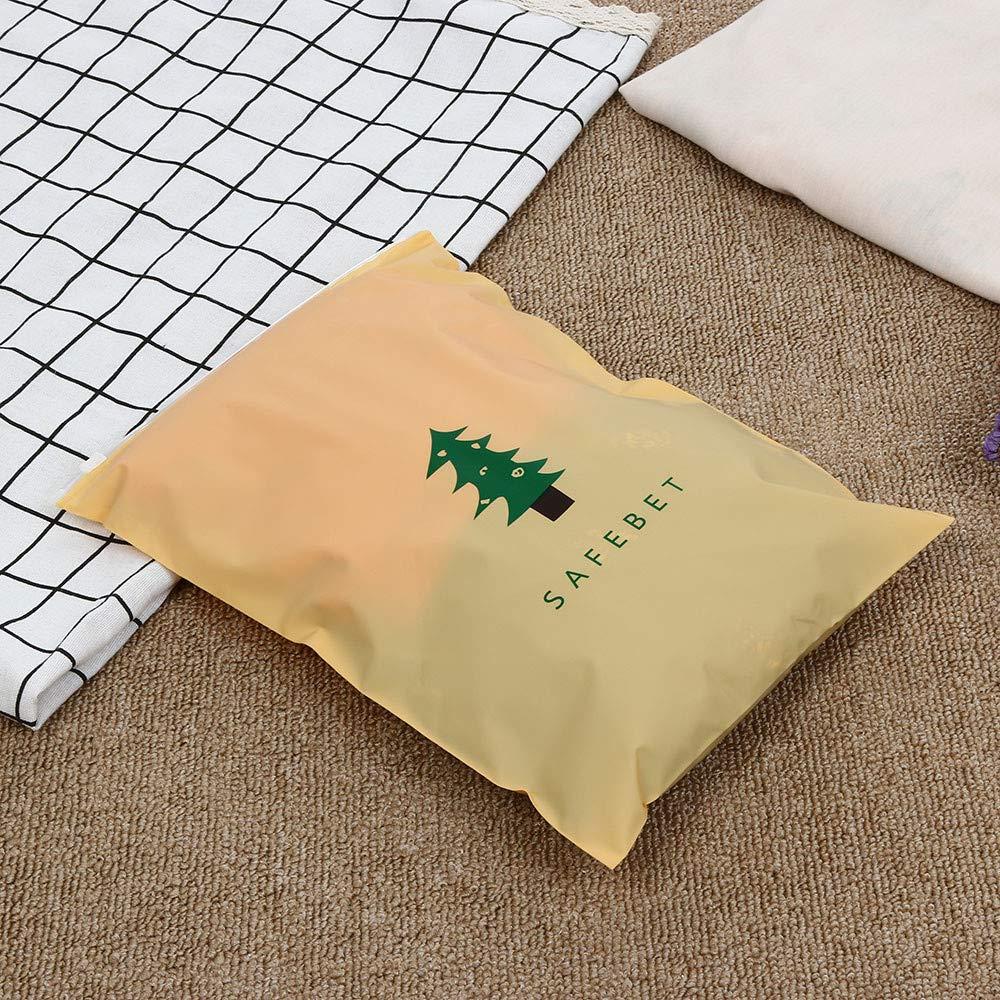 MSOOO - Bolsas de almacenamiento resistentes al agua para ropa ...