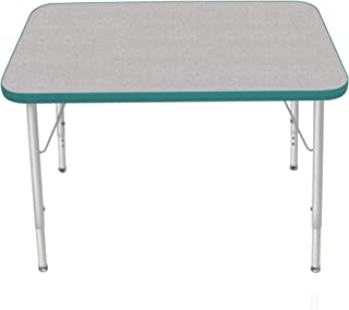 "product image for 24"" x 36"" Rectangle Table"