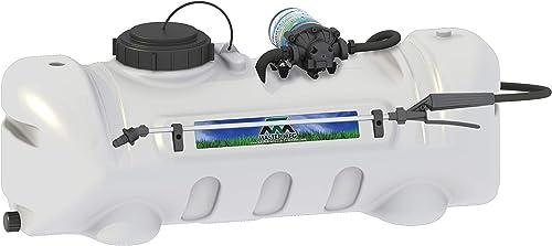 Master Manufacturing SSO-01-015A-MM 15 Gallon Spot Sprayer
