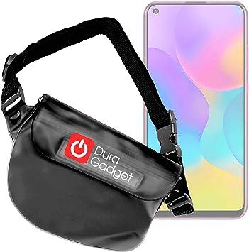 DURAGADGET Riñonera Compatible con Smartphone Energizer Energy E241, Energizer Energy E241s, Honor 20S, Honor Play 3: Amazon.es: Electrónica