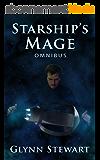 Starship's Mage : Omnibus (English Edition)
