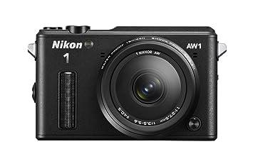 Nikon 1 AW1 Camera Windows 8 Drivers Download (2019)