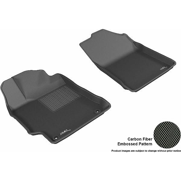 2204113 PantsSaver Tan Custom Fit Car Mat 4PC