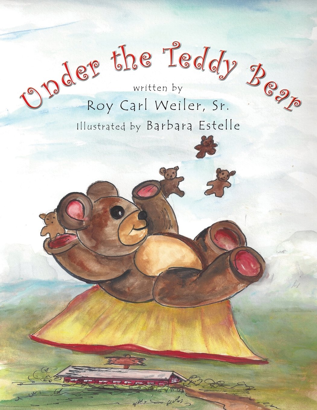 Download Under the Teddy Bear PDF