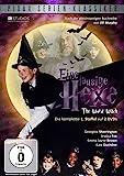 Eine lausige Hexe - Staffel 1 (Pidax Serien-Klassiker) (DVD) DE-Version