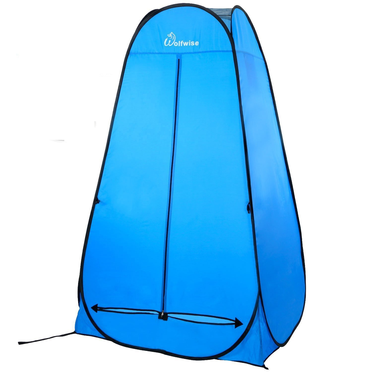 WolfWise Pop Up Changing Tent