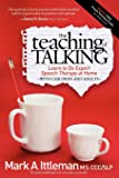 The Teaching of Talking: Learn to Do Expert