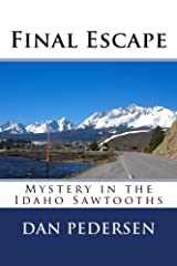 Final Escape (Brad Heraldsen Mysteries Book 3) Kindle Edition